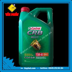 CASTROL-CRB-MULTI-15W40-CH4-5L