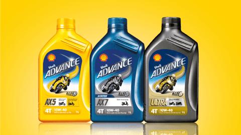top 3 thương hiệu dầu nhớt