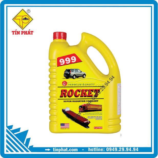 Nước giải nhiệt ROCKET 999 4L