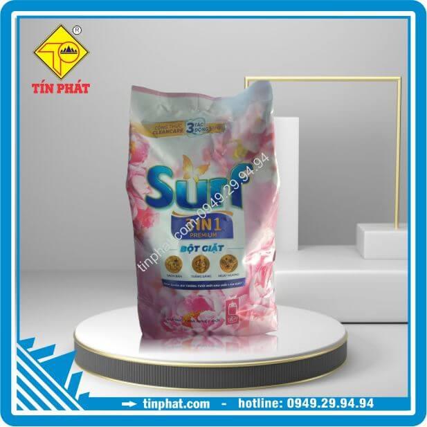 Bột Giặt Surf Cao Cấp 3in1 Hương Hoa Nhiệt Đới (720g-3.7Kg)