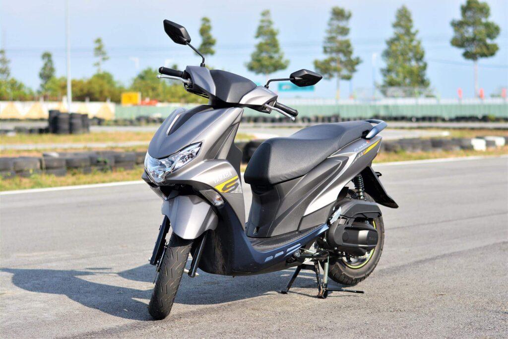 Thói quen giúp xe máy chạy êm, bền, đẹp như mới