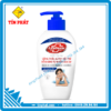 Nước Rửa Tay Lifebuoy Sữa Dưỡng Ẩm 180g